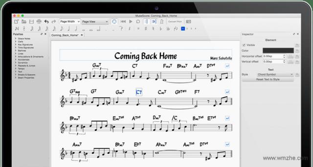 MuseScoreV3.3.3.0官方版