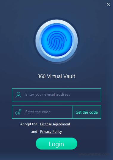 <b>360VirtualVaultV1.0.0.1004官方版</b>