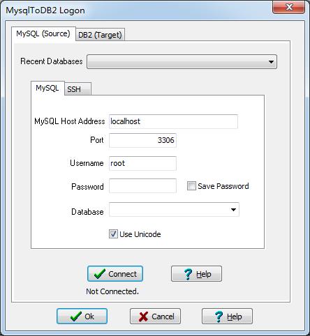 <b>MysqlToDB2V2.7官方版</b>