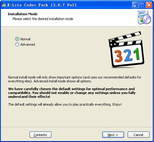 <b>K-LiteCodecPackFullV14.2.4官方版</b>