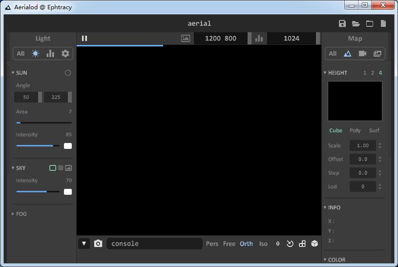 <b>AerialodV0.0.1绿色版</b>