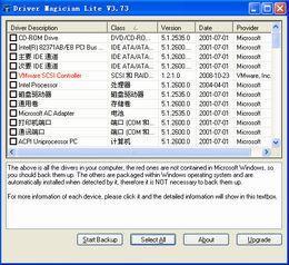 <b>DriverMagicianLiteV4.91.0.0官方版</b>