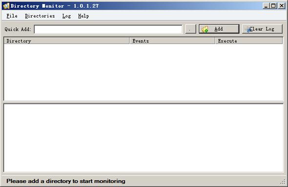 <b>DirectoryMonitorV2.13.4.0官方版</b>