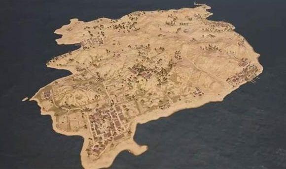 和平精英卡拉金地图什么时候出 卡拉金地图正式