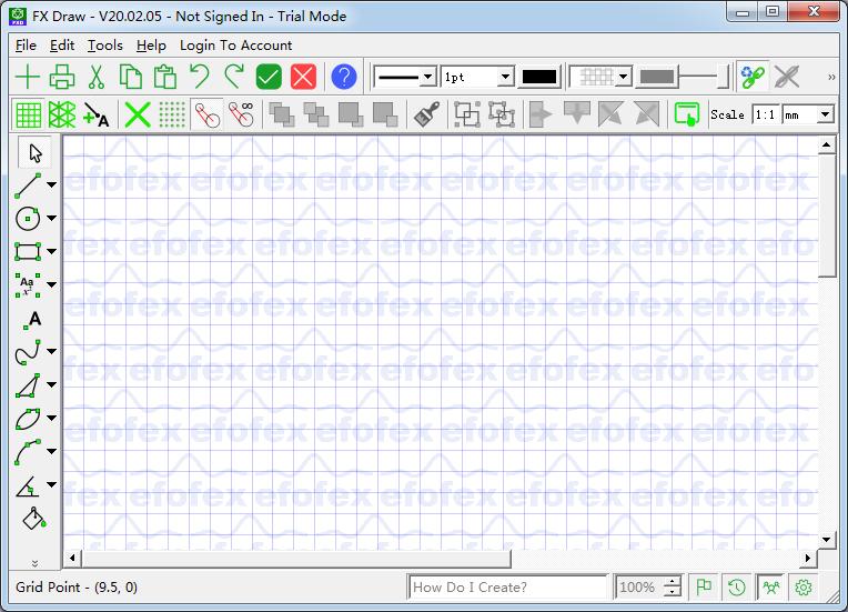 FXDrawV20.02.05官方版