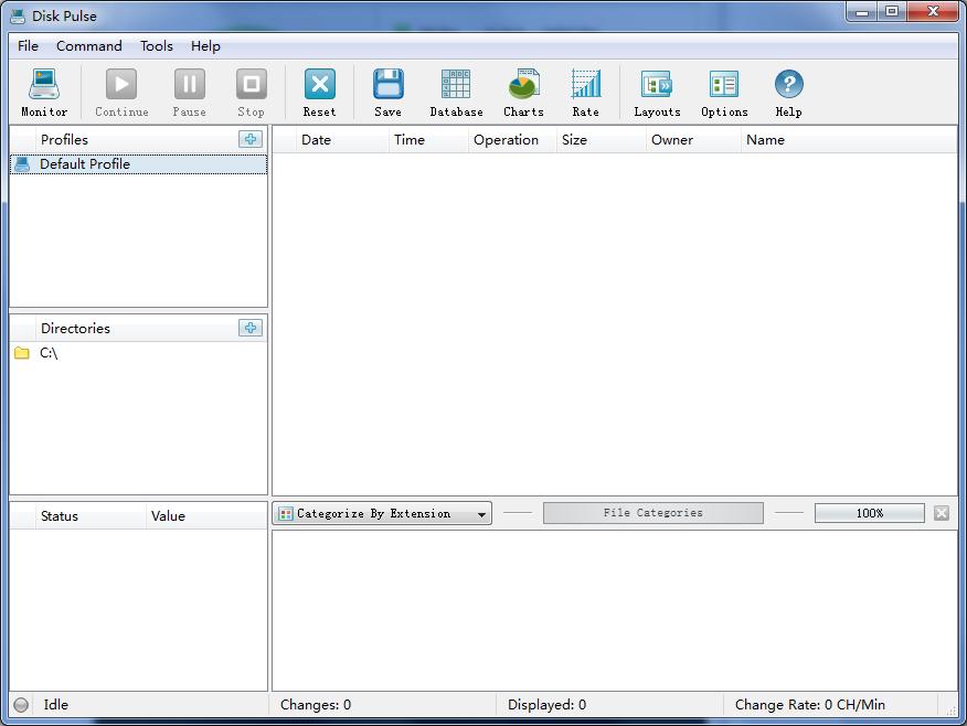 <b>DiskPulseV12.6.14官方版</b>