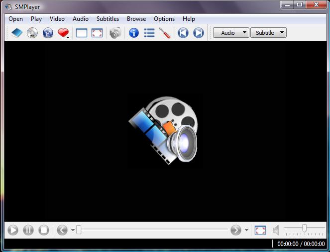 SMPlayer64位V20.4.2.0官方版
