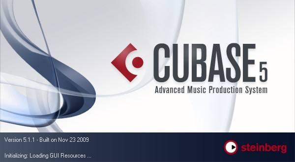 <b>Cubase5V5.1.0.105绿色版</b>