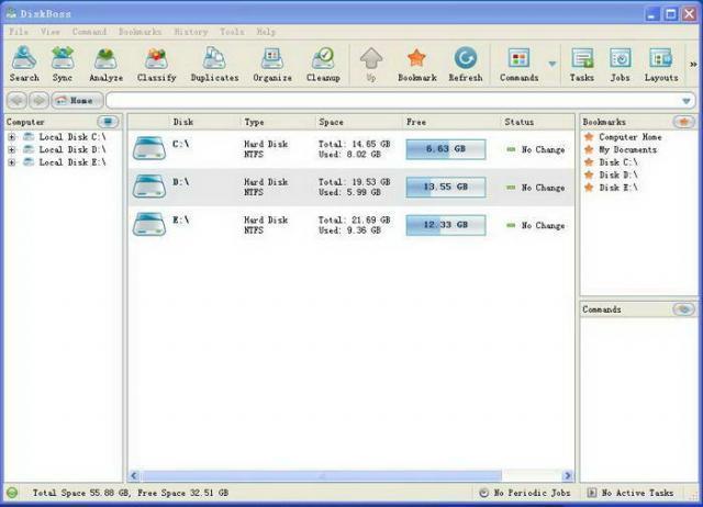 <b>DiskBossV11.3.12官方版</b>