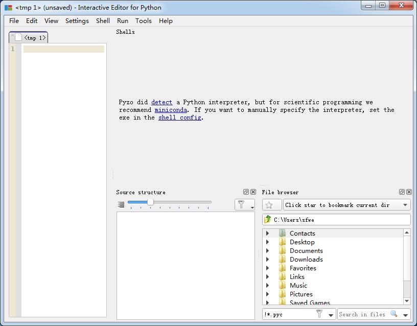 <b>pyzoV4.3.1官方版</b>