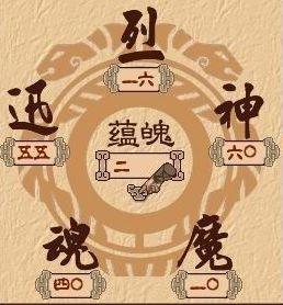 天地劫五魂化蕴系统详解 天地劫五魂化蕴怎么玩