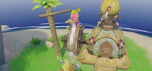 海岛纪元香蕉小猴位置 海岛纪元香蕉小猴怎么抓