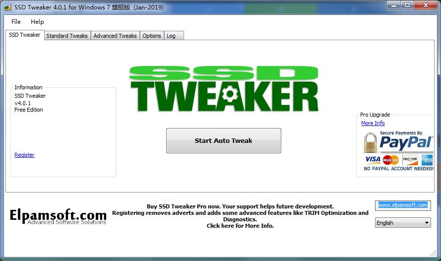 <b>SSDTweakerV4.0.1.0官方版</b>