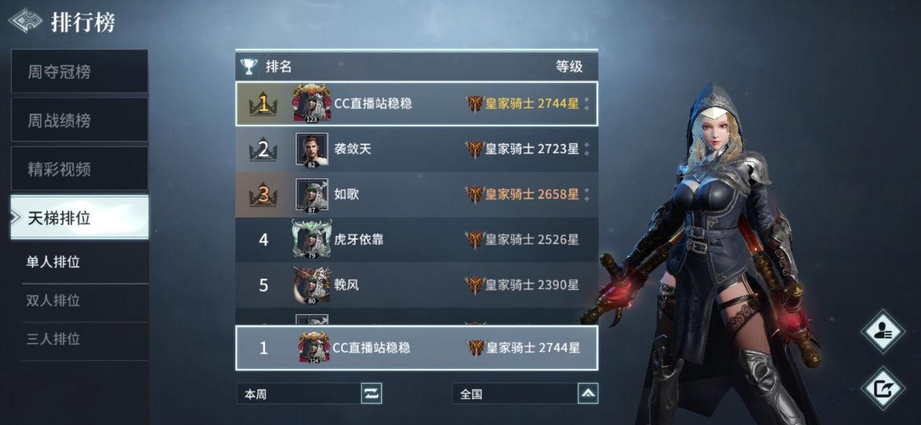 猎手之王T1英雄排行榜 猎手之王什么英雄厉害