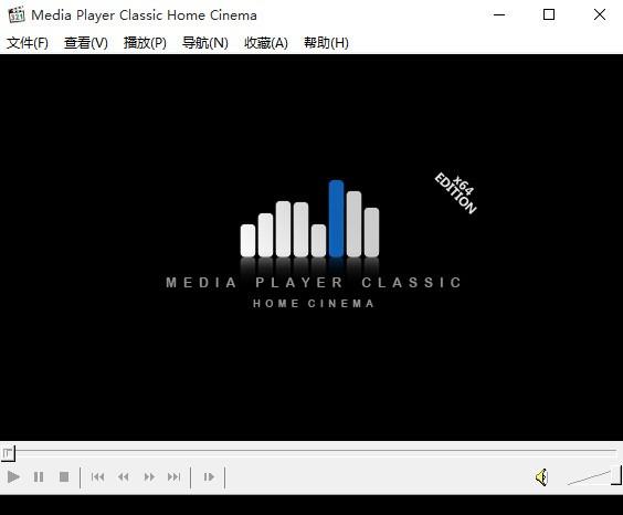 <b>MPC-HC(MPC播放器)V1.9.5.0官方版</b>