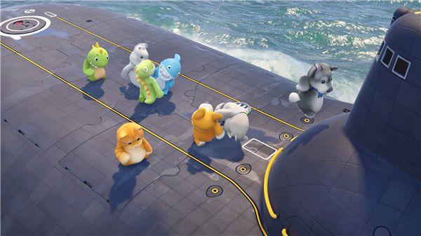 Party Animals联机教程 动物派对联机流程