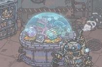 最强蜗牛宝藏机器人怎么打 最强蜗牛宝藏机器人