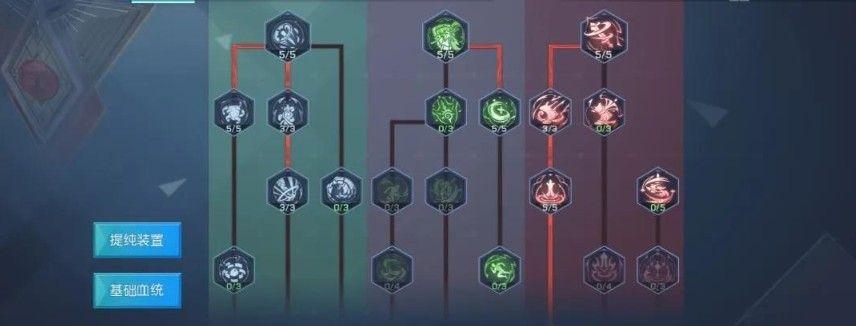 龙族幻想鸢血统搭配攻略:鸢血统天赋加点打法攻略图片3