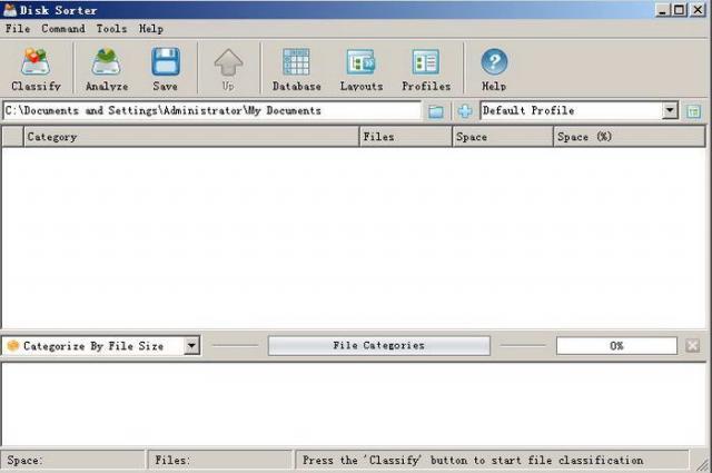 DiskSorter64位V12.7.14官方版