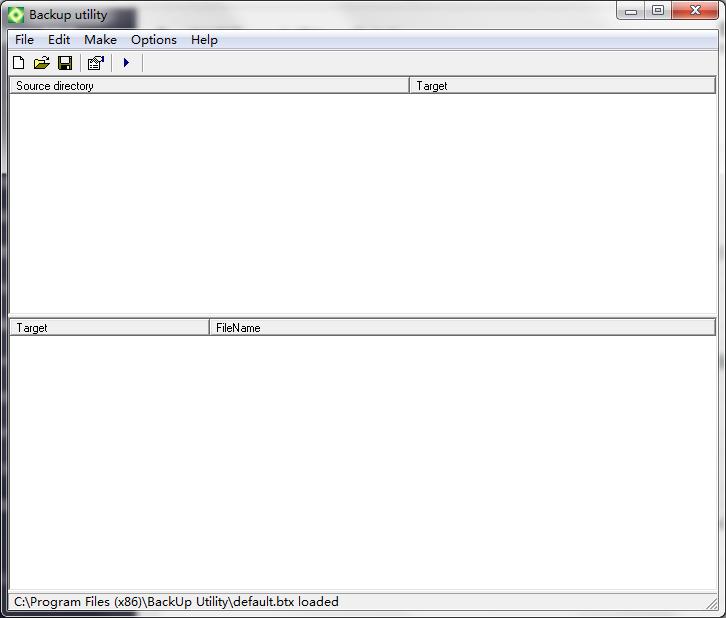 <b>BackupUtilityV1.3.3.0官方版</b>