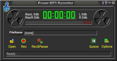 磁带转mp3软件V5.2.1官方版