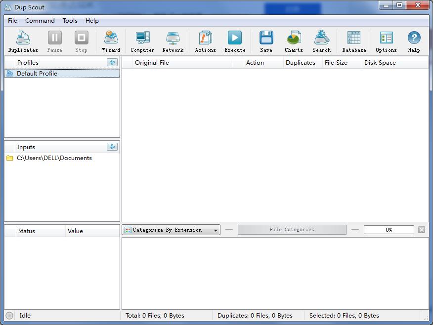 <b>DupScoutV12.5.16官方版</b>