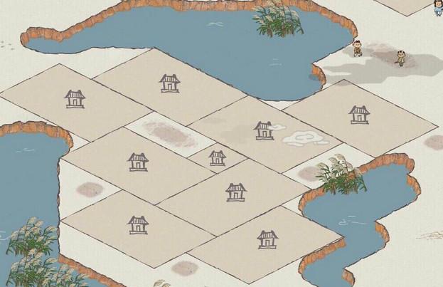江南百景图苏州后期怎么布局 苏州后期布局推荐