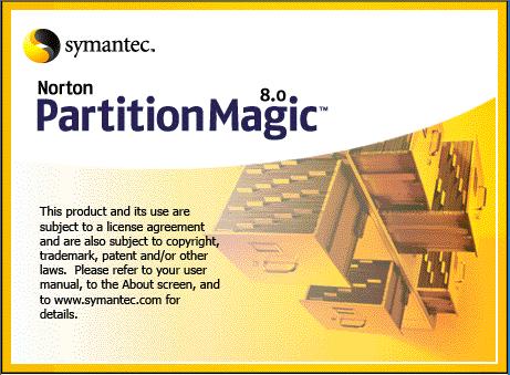 NortonPartitionMagicV1.0.0.5