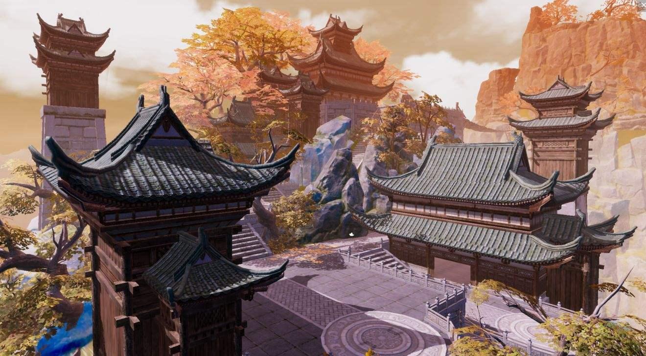 下一站江湖杭城支线任务一览 下一站江湖杭城支