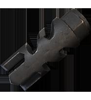 和平精英枪口补偿器怎么用 枪口补偿器效果分析