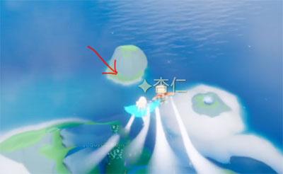 光遇第二个编钟怎么找 圣岛季第二个编钟位置