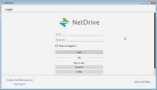 <b>NetDriveV3.11.204.0官方版</b>