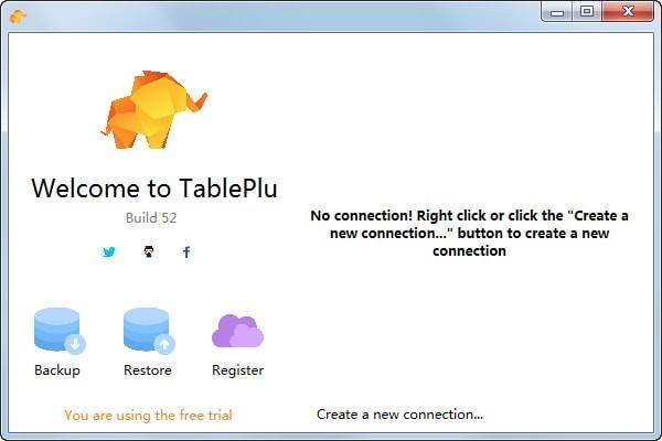TablePlusV3.9.1官方版