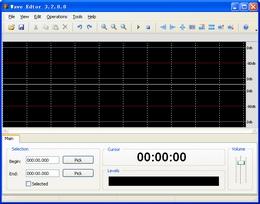 WaveEditorV3.8.0.0正式版
