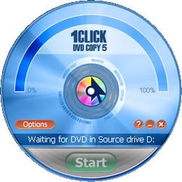 <b>1ClickDVDCopyV6.2.1.8官方版</b>