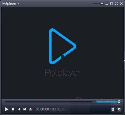 <b>PotPlayer64位V1.7.21391官方版</b>