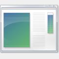flipclock(Fliqlo的平替24小时制)电脑版