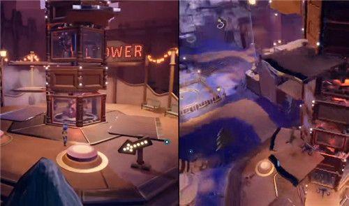 双人成行地狱之塔在哪 隐藏彩蛋地狱之塔位置介绍[多图]图片2