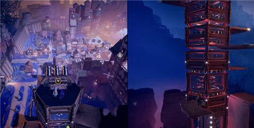 双人成行地狱之塔在哪 隐藏彩蛋地狱之塔位置介绍[多图]图片3