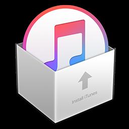 iTunesv12.11.3.17官方中文版