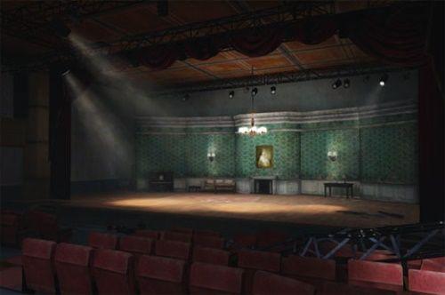 明日之后新副本大剧院怎么打 新副本大剧院通关