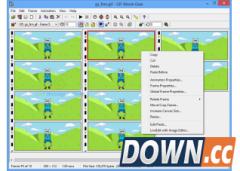 GIF Movie Gear(GIF动画制作软件)V4.2.3官方版