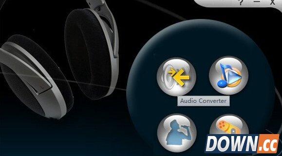 MP3制作工具软件(AoA Audio Extractor) v2.3.7 免费版
