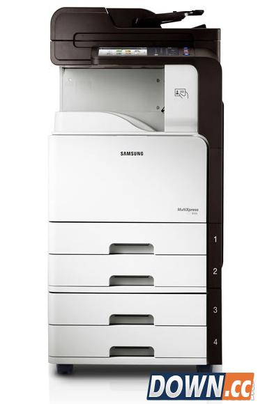 三星scx8230na一体机扫描仪驱动 V3.31.19.14 官方版