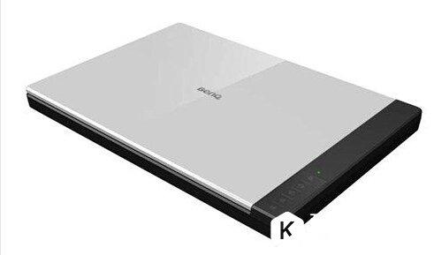 明基k810扫描仪驱动 v6.3 官网最新版