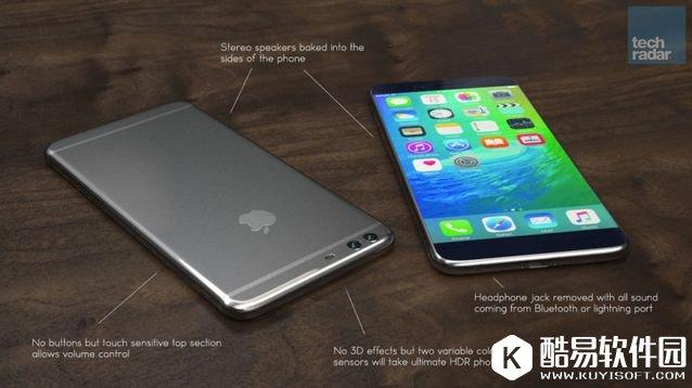 供应链传消息称iPhone 7可能没有重大更新