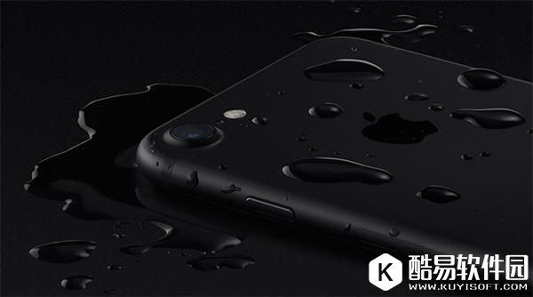 苹果iPhone7和三星S7防水性能测试对比