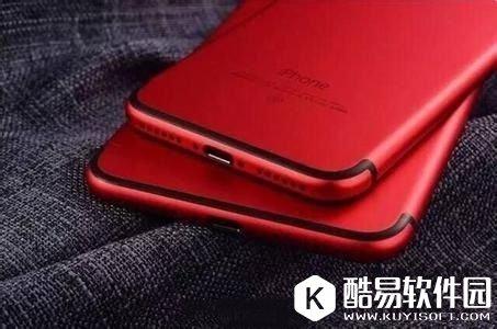 苹果iPhone7Plus中国红版3月份面世发布