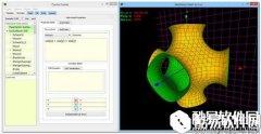 MathMod(3D模型制作软件)V2.1官方版