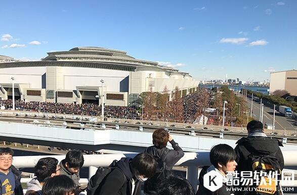 日本C95展会社团歧视华人:拒绝中国人和韩国人